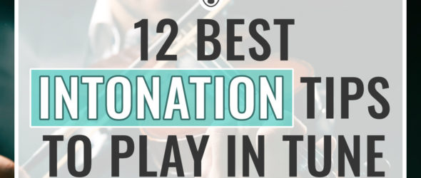 12 Best Violin Intonation Tips to Play in Tune