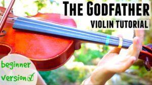 Free Online Violin Lesson 3