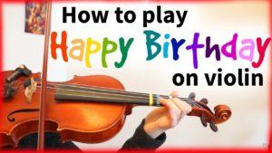 Free Online Violin Lesson 6
