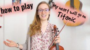Free Online Violin Lesson 7