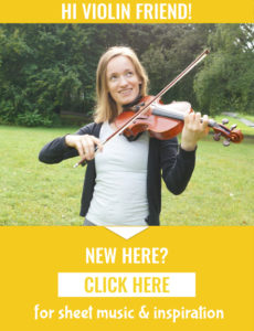 violin lessons for beginners sign up