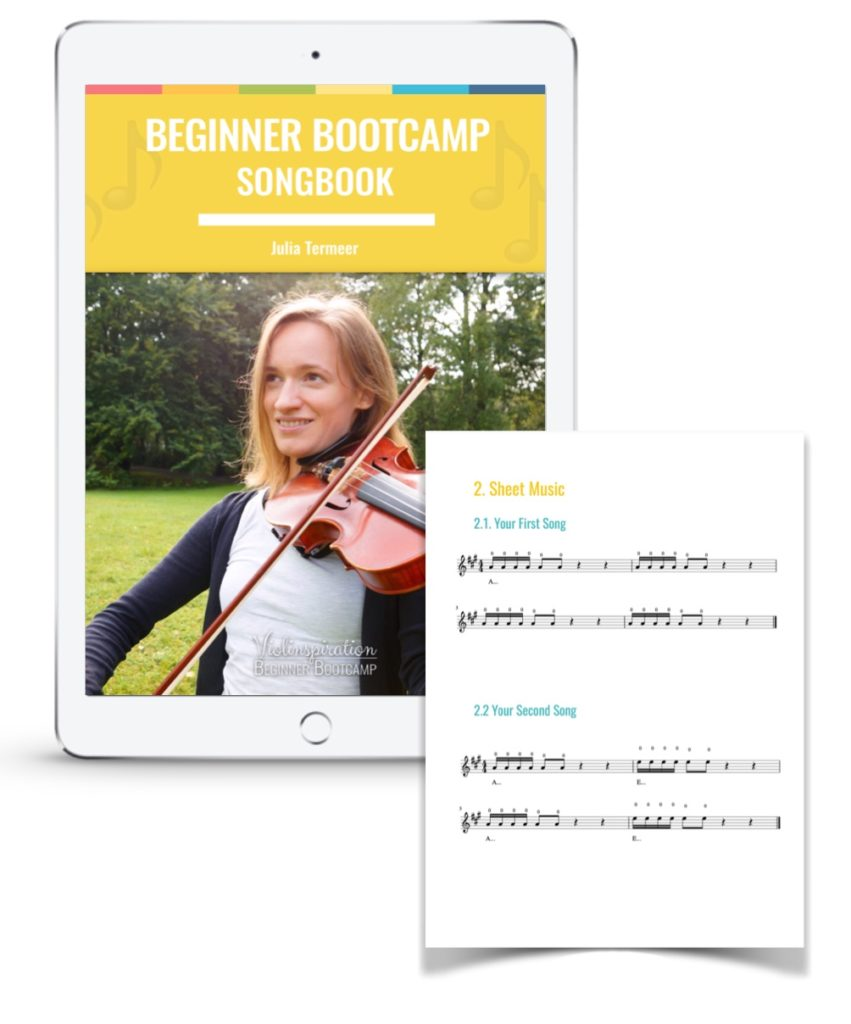 violin beginner course bonus (9)