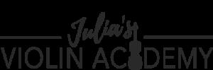 logo-julias-violin-academy