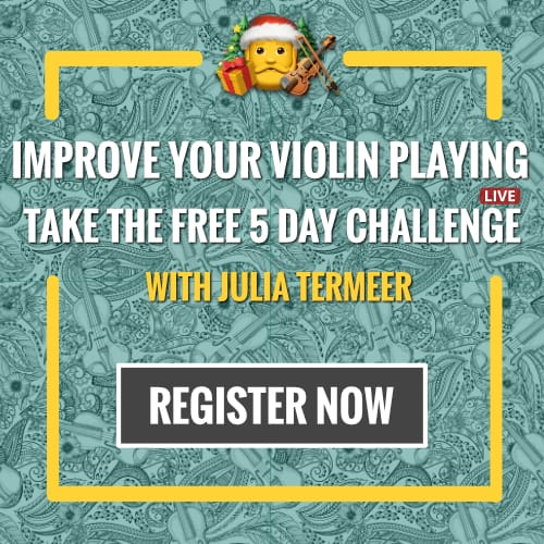 online violin lessons - violin christmas challenge (3)