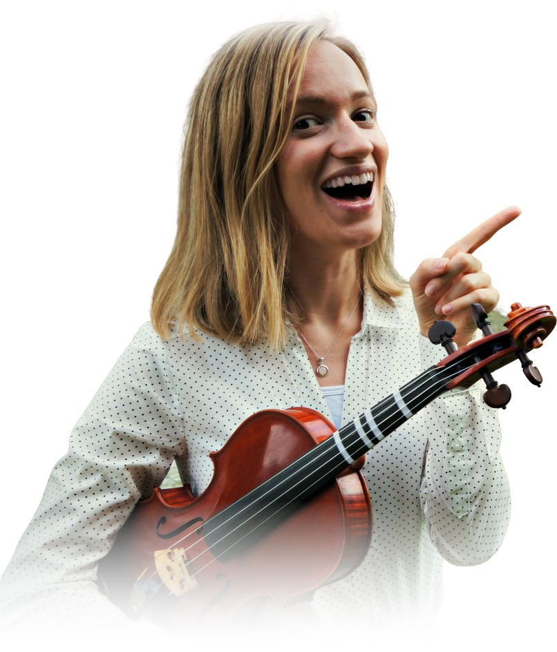 FREE Violin Mini Course - Beginner Bootcamp