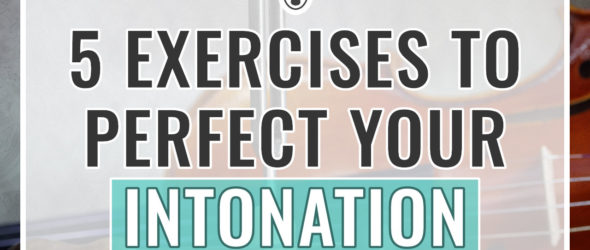 5 Exercises to Perfect Your Intonation