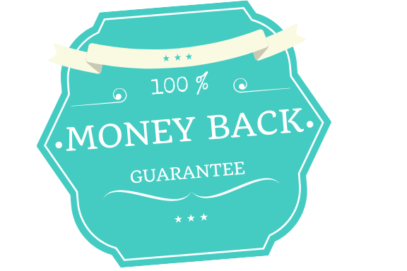 Beginner Bootcamp - Money Back Guarantee