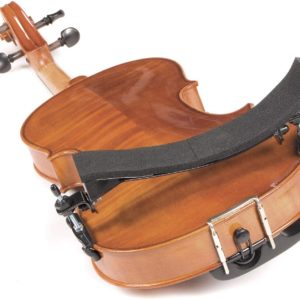 Bonmusica 4/4 Violin Shoulder Rest (1)
