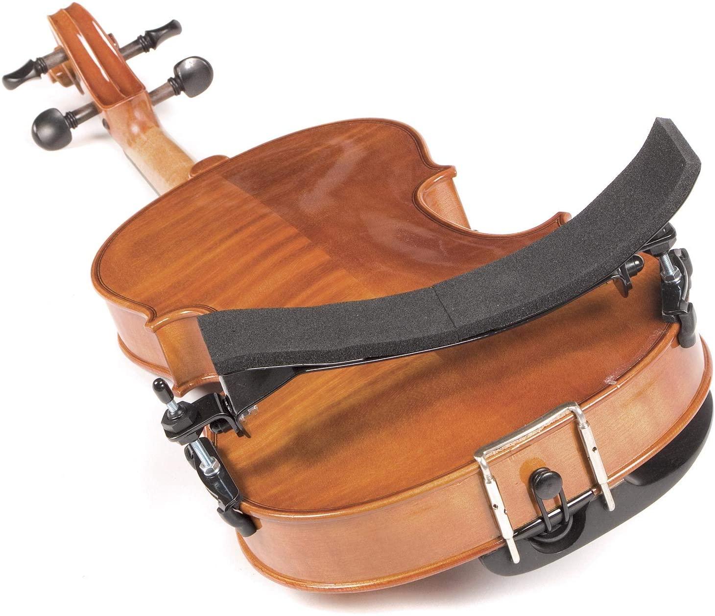 Bonmusica 4/4 Violin Shoulder Rest (1)