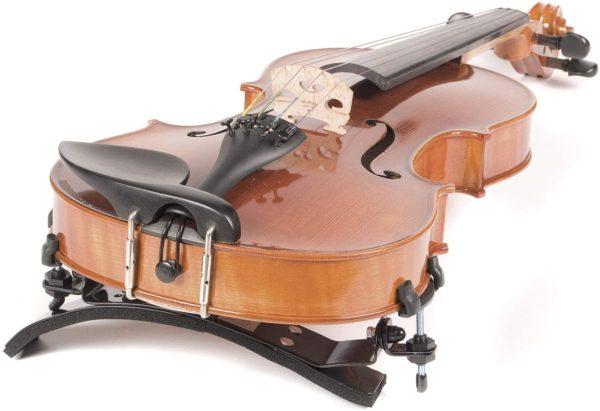 Bonmusica 4/4 Violin Shoulder Rest (3)