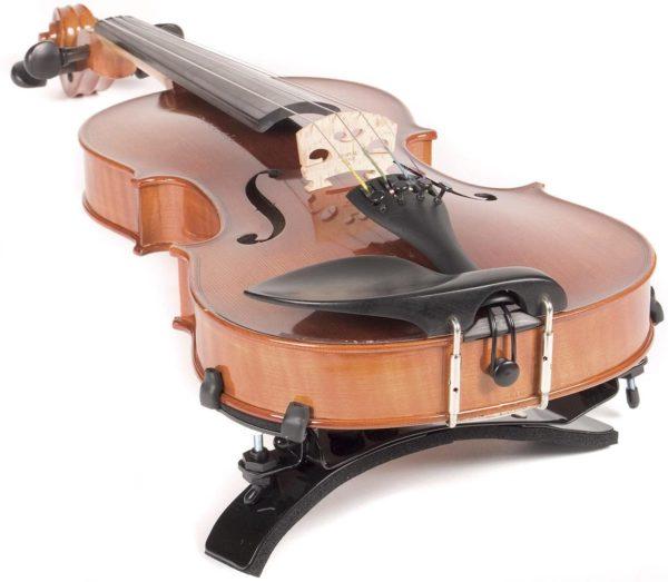 Bonmusica 4/4 Violin Shoulder Rest (4)