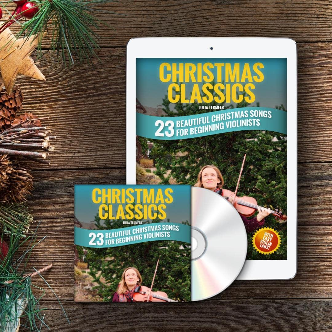 Christmas Classics + Piano Accompaniments