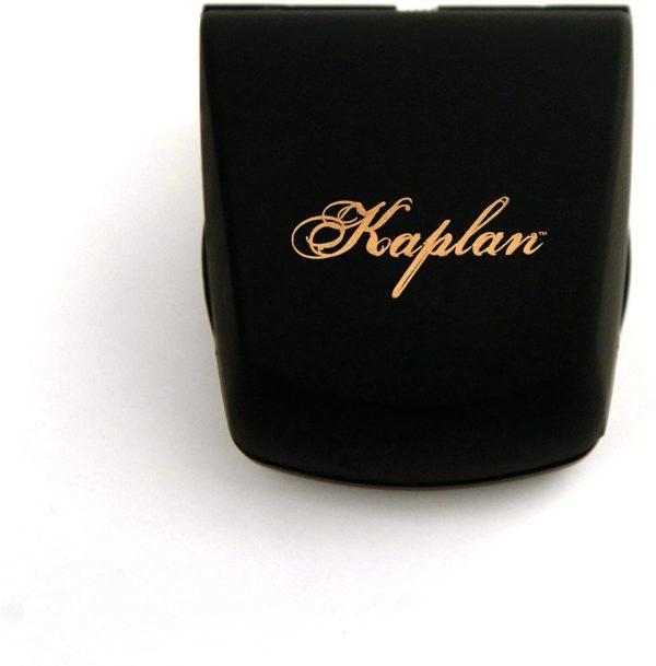 D'Addario Kaplan - Premium Rosin with Case, Dark (3)