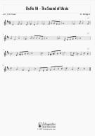 Do Re Mi - The Sound of Music - Violin Sheet Music Tutorial