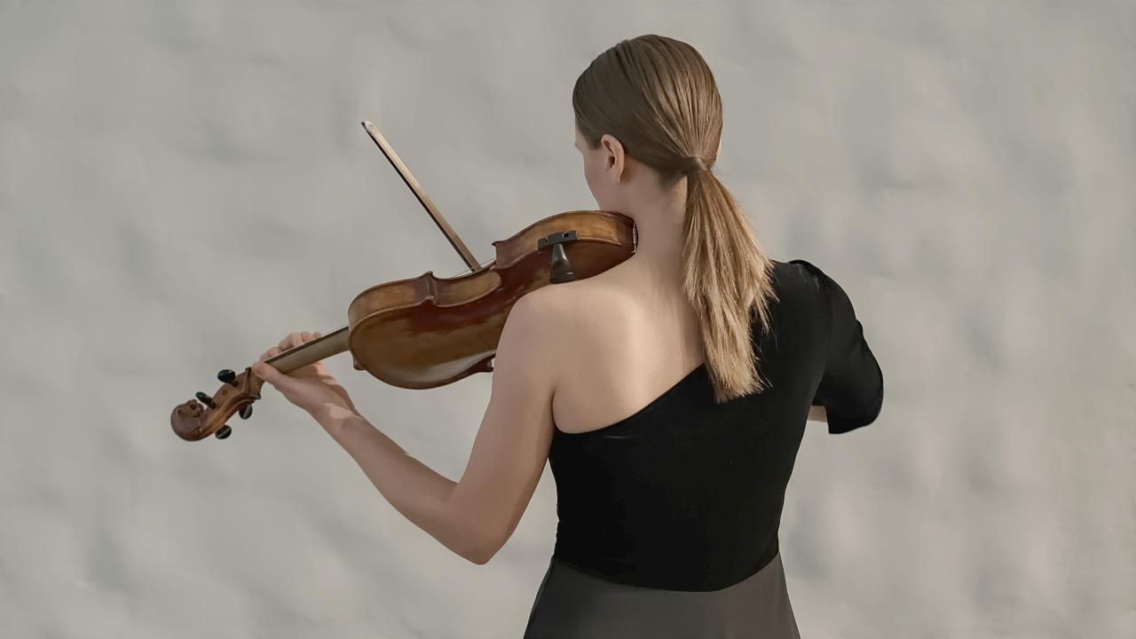 Famous Violin Pieces - Pieces for Violin Solo