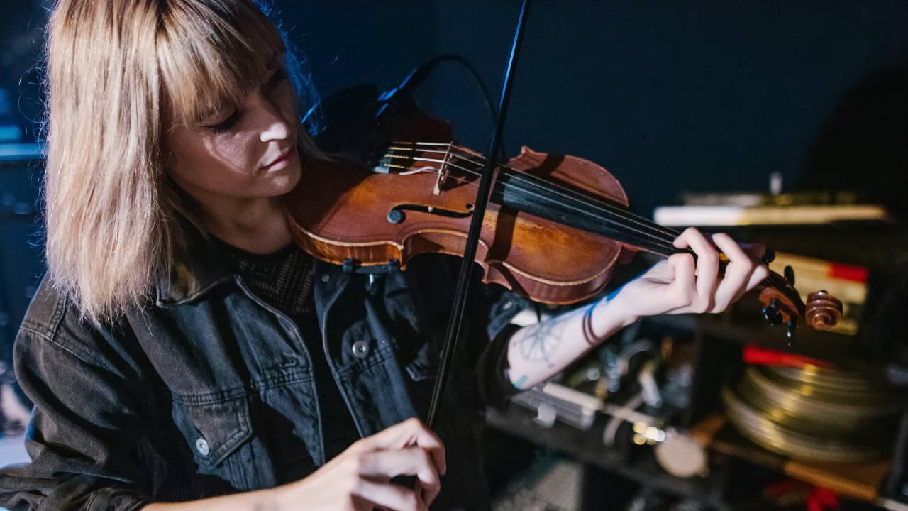 Famous Violin Pieces - Pop Covers