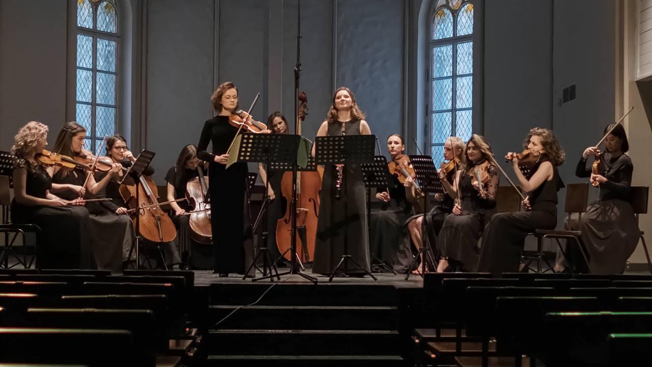 Famous Violin Pieces - Violin Concerto