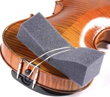 Foam Pad Violin Shoulder Rest