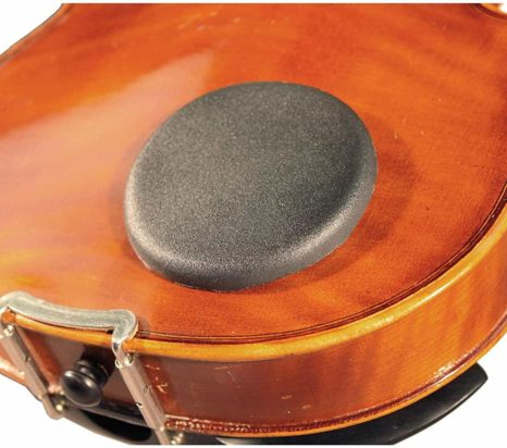 Gel Rest Micro Violin Shoulder Rest