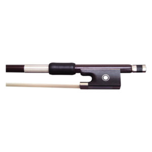 Glasser Advanced Composite Violin Bow Standard 4/4 Size - 1