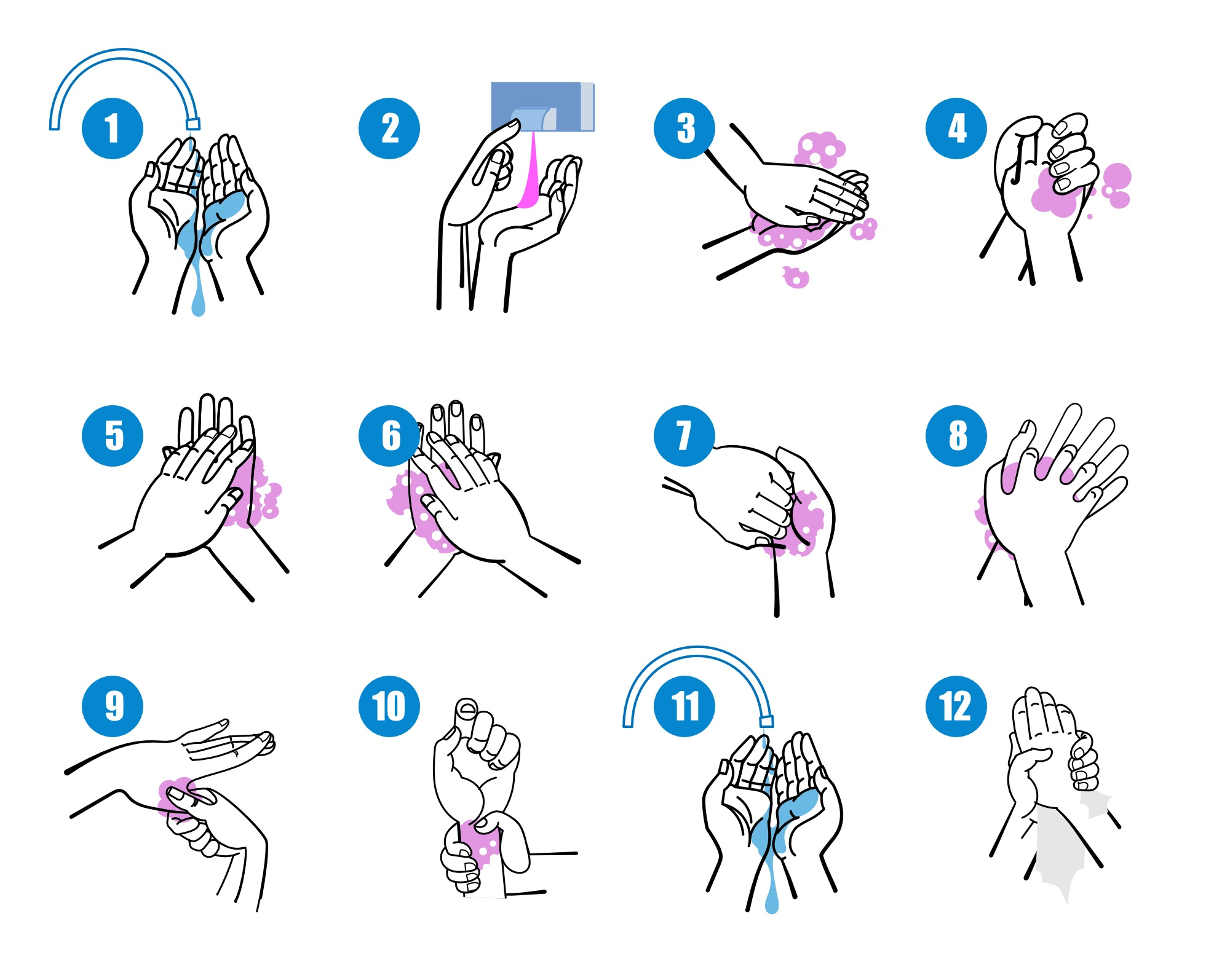 How to Clean a Violin - Instruction How To Wash Hands