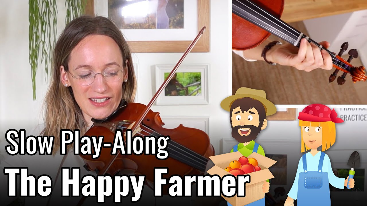 How to Play The Happy Farmer