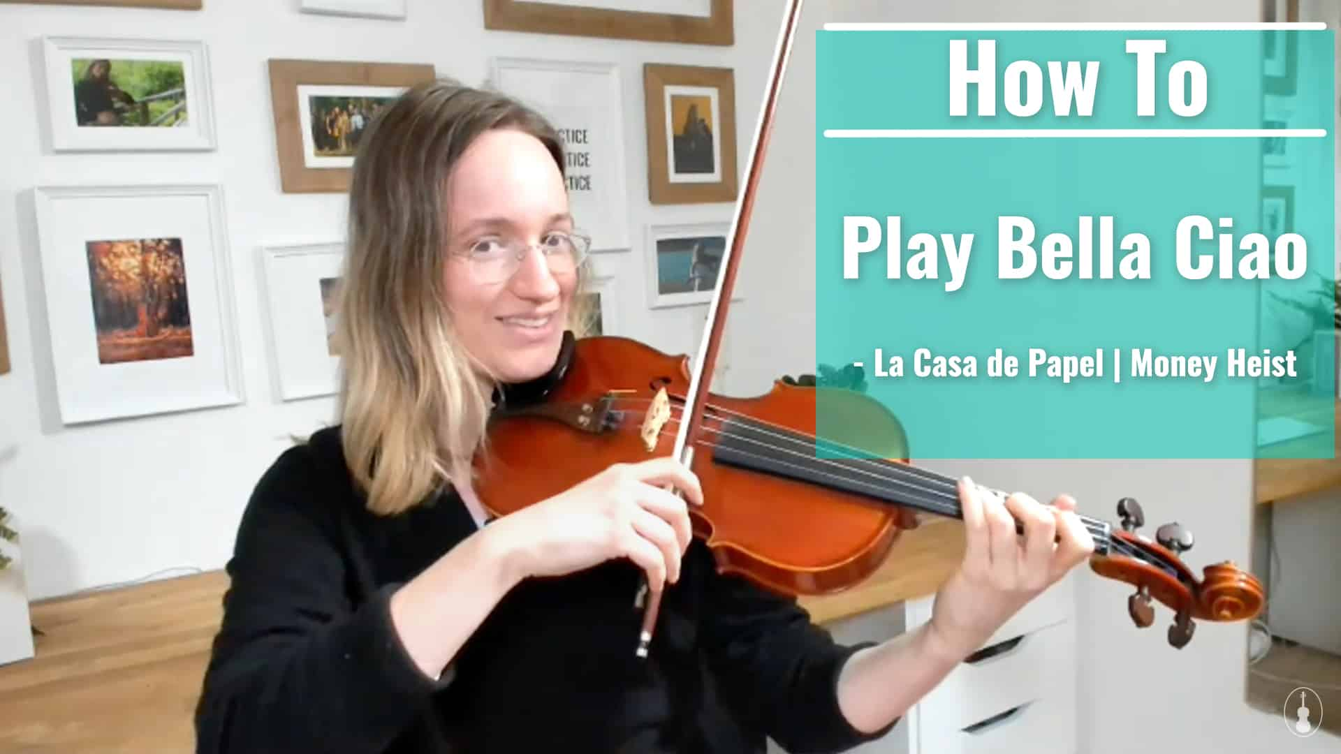 How to play Bella Ciao | La Casa de Papel | Money Heist