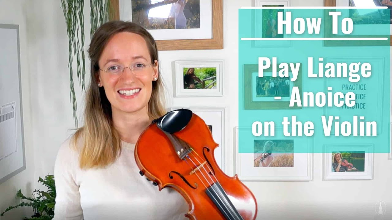 How to play Liange - Anoice