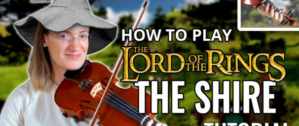 How to play - The Lord of The Rings - The Shire - Tutorial