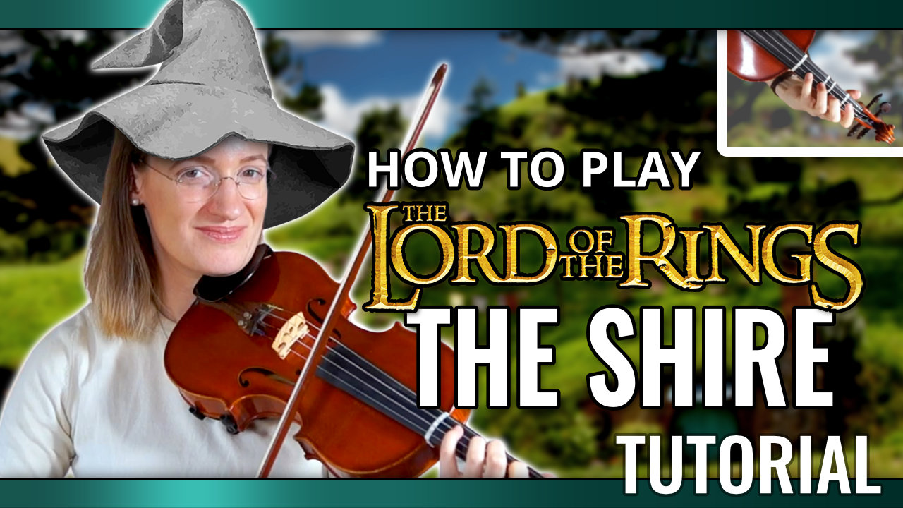 How to play – The Lord of The Rings – The Shire – Tutorial