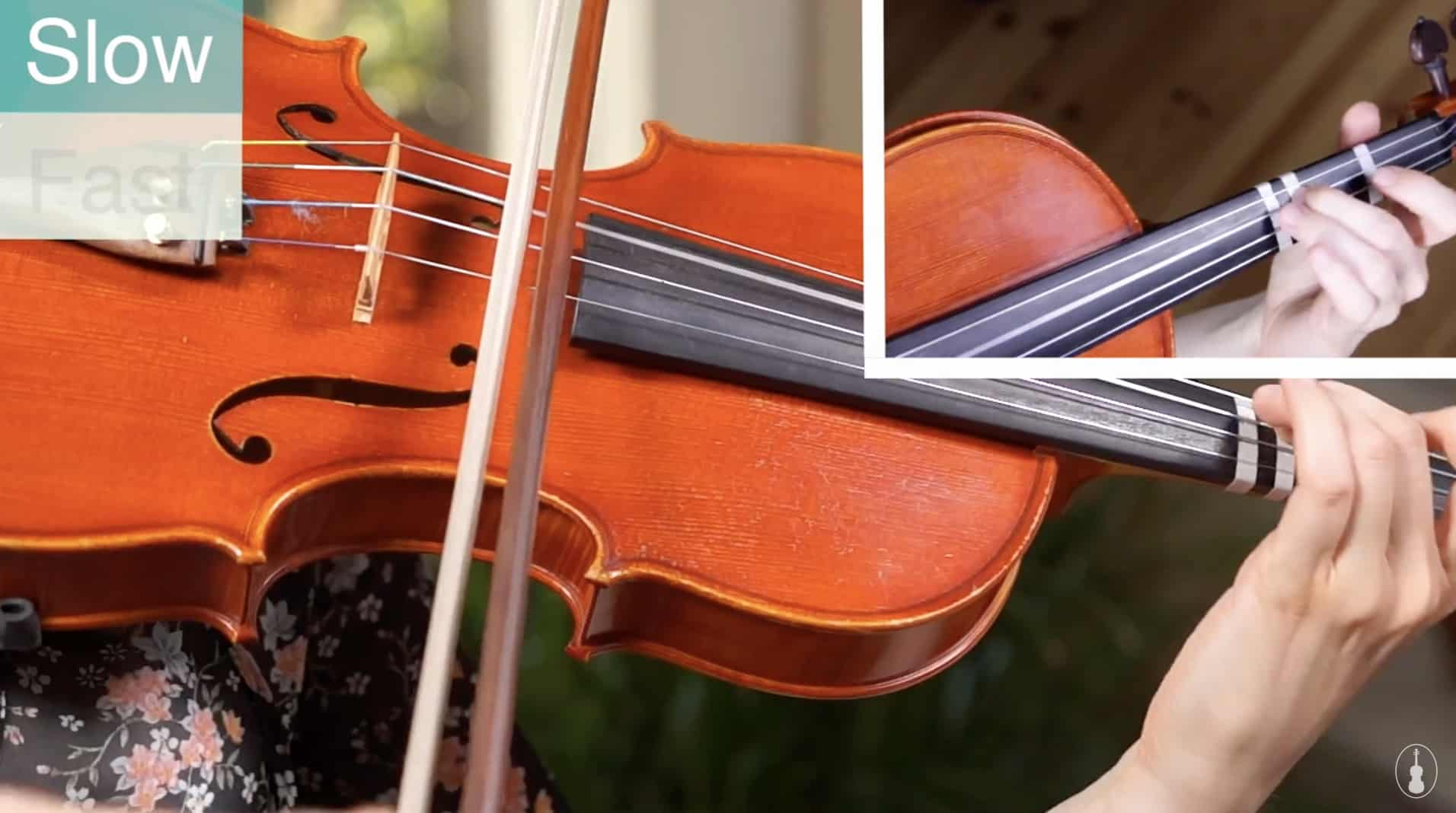 Minuet 1 – J. S. Bach – Suzuki Violin Book 1