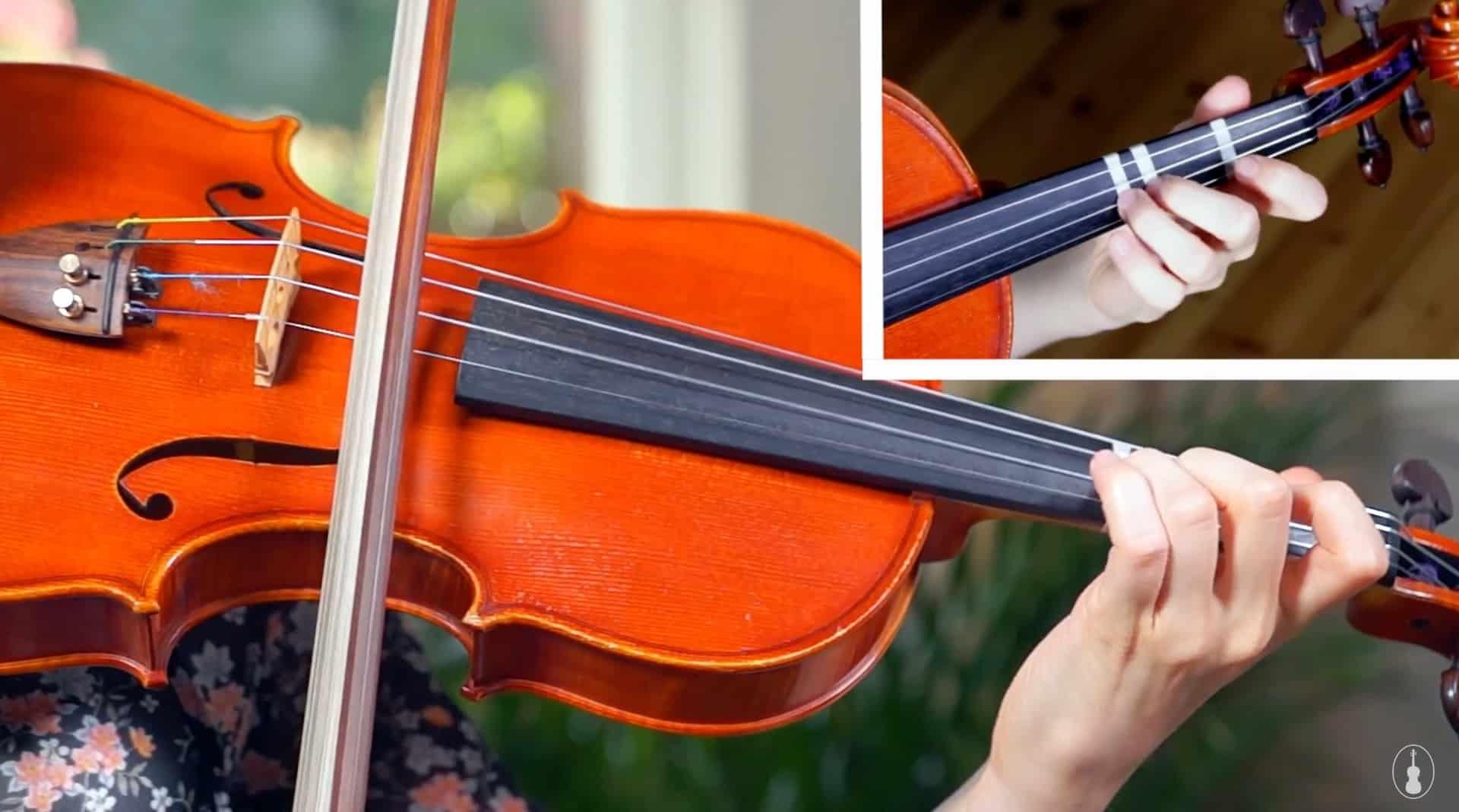 Perpetual Motion – Suzuki Violin Book 1