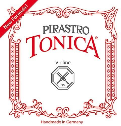 Pirastro Tonica - 4/4 Violin String Set