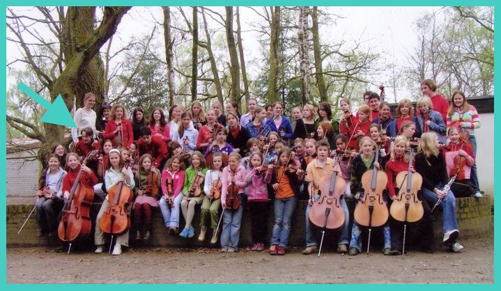 Should I Quit Violin? - My First Orchestra Camp