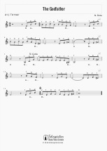 The Godfather - Violin Sheet Music Tutorial