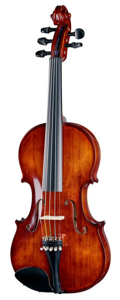 The Most Popular Violin Types - Thomann 5 Strings Acoustic Violin - Antiqued Europe