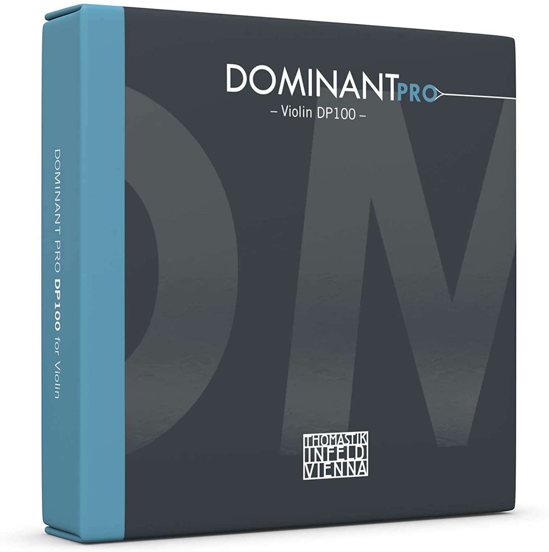 Thomastkin-Infeld Dominant Pro