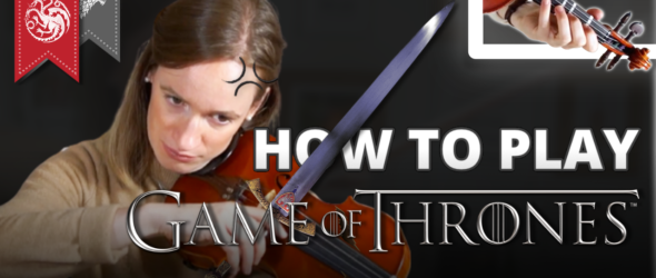Thumbnail - How to play Game of Thrones Main Theme