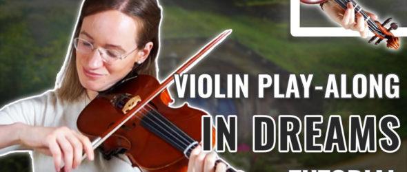 How to play Despacito   Explanation   Violin Tutoria