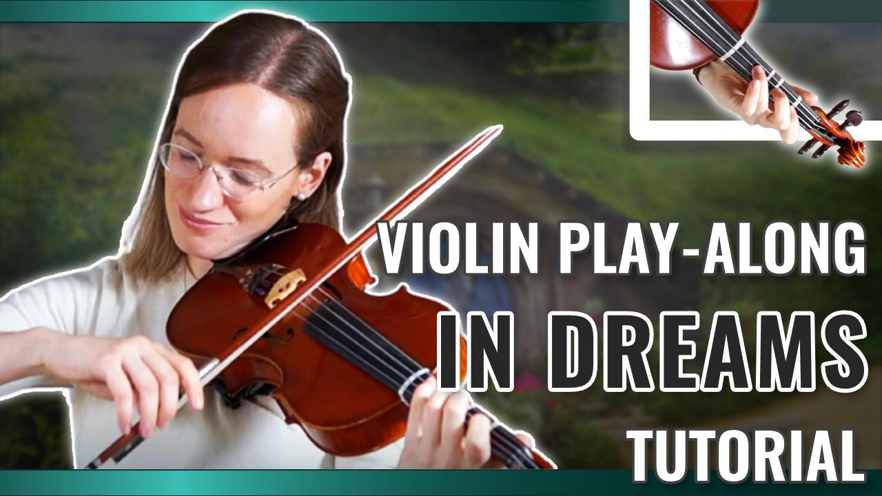 Thumbnail – How to play Despacito | Explanation | Violin Tutoria