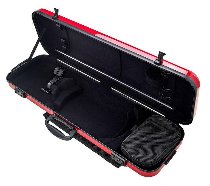 Violin Case - Gewa Air inside