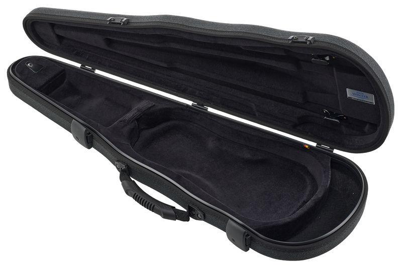 Violin Case - Jakob Winter JW 52017 inside