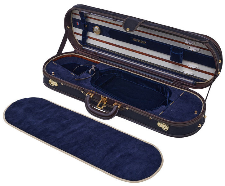 Violin Case - Musafia Aeternum inside
