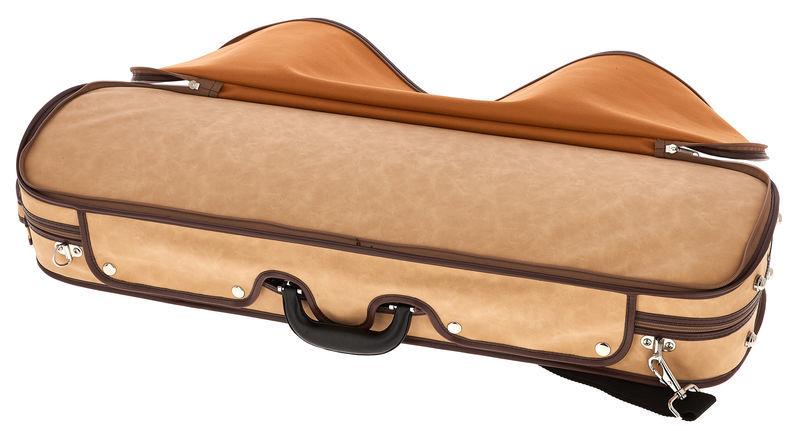 Violin Case - Roth & Junius RJVC