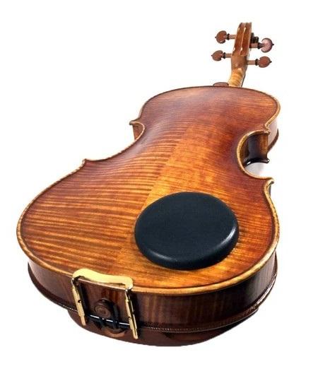 Violin Shoulder Rest - Gelrest Micro