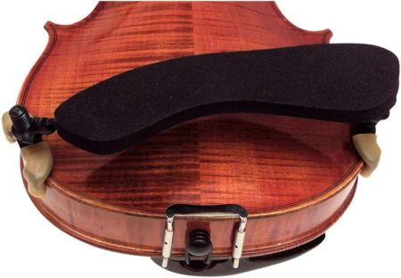 Wolf violin shoulder rest