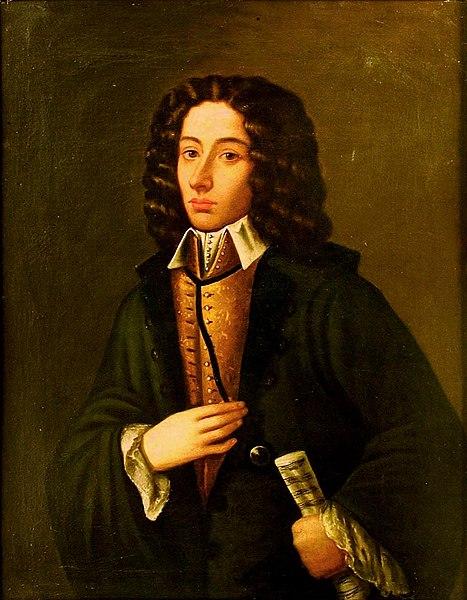 baroque period composers - Domenico Antonio Vaccaro - Giovanni Battista Pergolesi