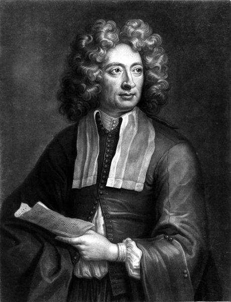 baroque period composers - Henry Howard - Arcangelo Corelli