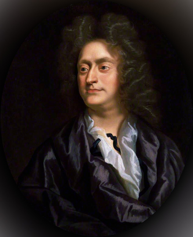 baroque period composers - John Closterman - Henry Purcell