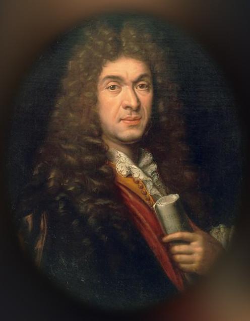 baroque period composers - Paul Mignard - Jean-Baptiste Lully